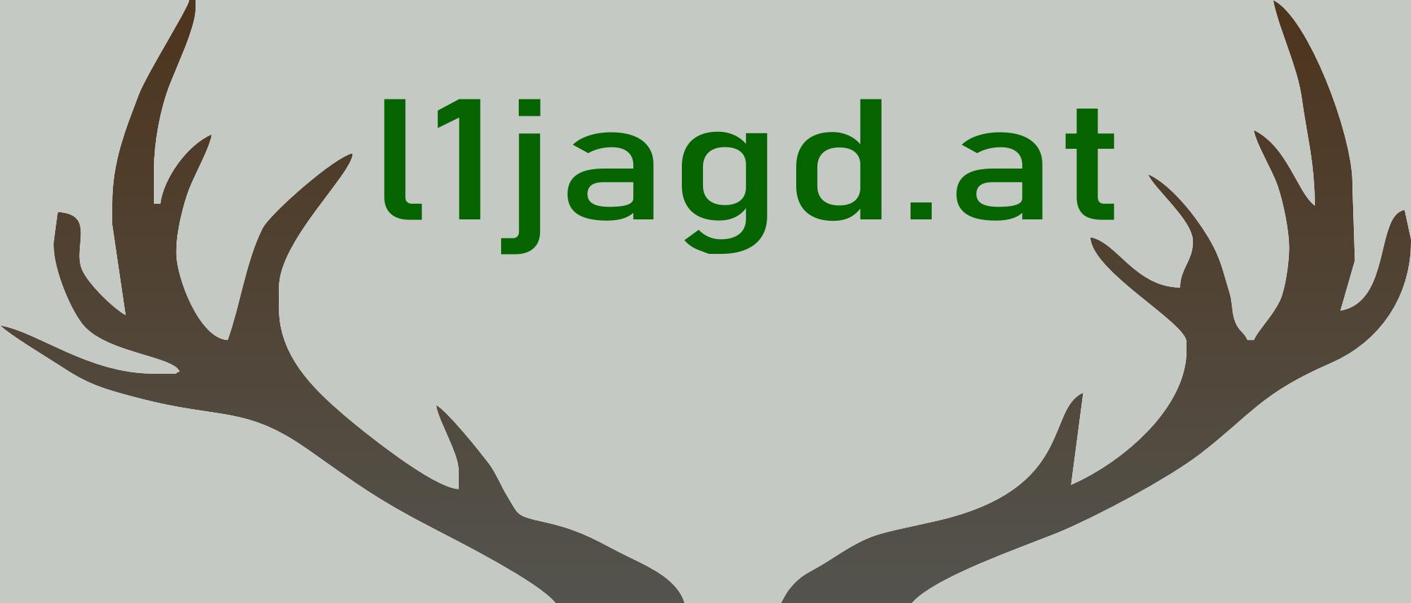 l1jagd-Logo